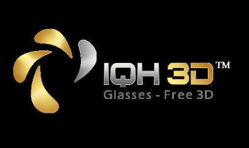 IQH3D Logo