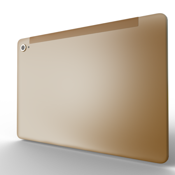 Skyy Tablet Back Image